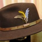 sombrero steson