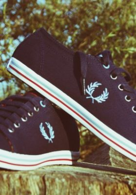 zapa-fred-perry-azul-kingston