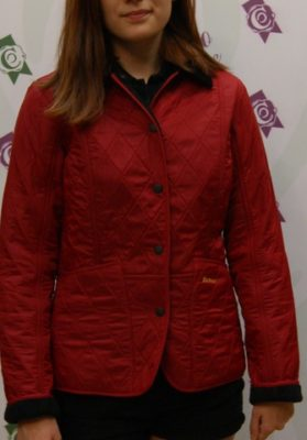 chaqueta-barbour-roja-mujer