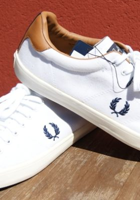 zapatillas-blancas-fred-perry