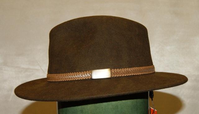 Sombrero Lana Hombre afa542dc848