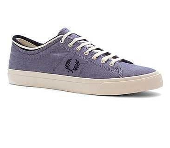 zapatilla-fred-perry-kendricx-tipped-cuff-