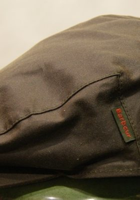 Gorra-Barbour-verde