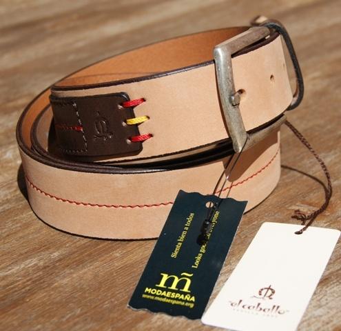 cinturon-marron-hombre-elcaballo
