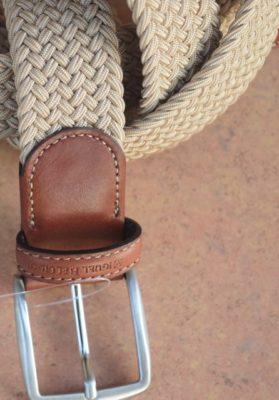 cinturon-elástico-trenzado-bellido-marron-hombre-sc-d