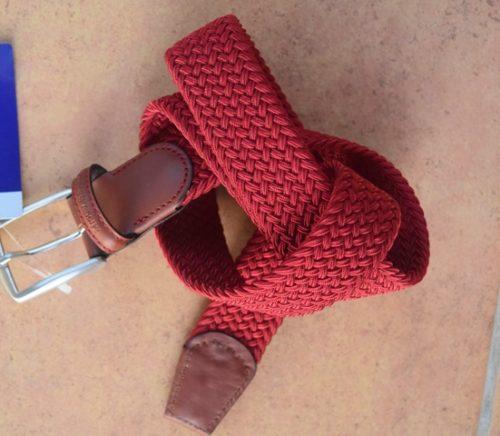 cinturon-trenzado-elastico-rojo-bellido-hombre-sc-r-d.-6844