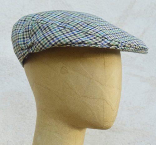 gorra-verano-hombre-cuadros