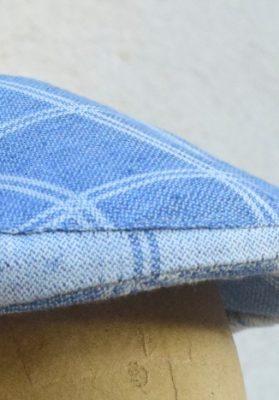 gorra-verano-cuadros-azul-