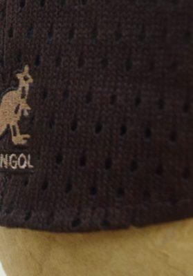 gorra-verano-marron-Kangol