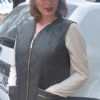 Chaleco-Barbour-verde-mujer